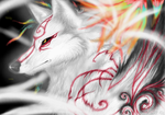 Okami- .::The Sun Rises::. by Super-Sonic-101