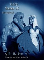 Fifty shades of Grayskull by ittoogami