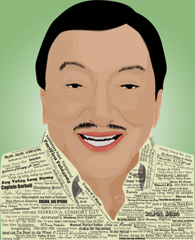 BirthdayNi Dolphy by kenchoy