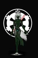 The might of the Empire by marcioo9