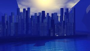 CITY 3 by Topas2012