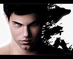 Jacob Black by Sheridan-J