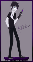 Lynceus by sami86404
