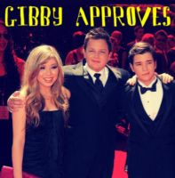 Gibby Approves by MidnightTwin