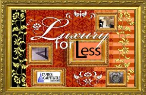 Luxury for Less Web Ad by PatrickJoseph