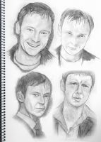 Many John Simm by V511