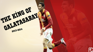 The King Of Galatasaray by ANILDD11