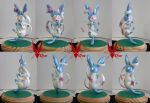 Shiny Sylveon by VIIStar