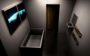 3D Bathroom Collab by Austin8159