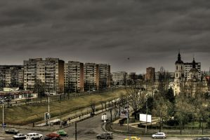 podu ros 3 hdr by iacobvasile