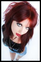 Hey Mr by Modelfaye