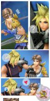 Dissidia : Missing Boko . . . by noei1984