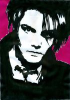 MCR - Gerard 8 by weedenstein