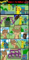 Chapter 1: The Childhood: pg: 74 by Pikaturtle