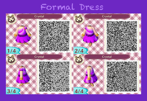 Animal Crossing New Leaf - Crystal by GoWaterTribe