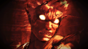 Asura's Wrath Collection to be continued 7 by sidneymadmax