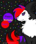 ~Birthday Girl~ by TheWingedWarrior17