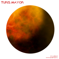 Turis Mayor by Joran-Belar