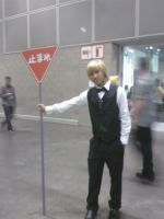 AX 2010: 7 by Jelly-Flava