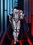 Phasma (chiss) by VenneccaBlind