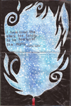 Art Journal: Entry #18 - Night by Greenpolarbear47