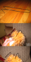 Fox tail tutorial 7 by TwirlyFoxy