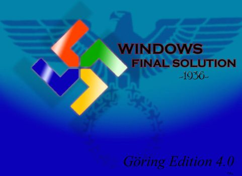 Windows 1936 by ClefJ