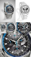 Watches Casio Oceanus by Evgeny-R