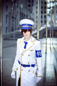 Dolls/ Mikoshiba Shouta by HibariRin