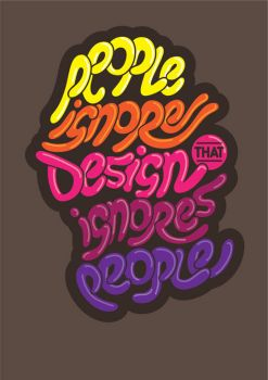 People ignore Design by grafficjam