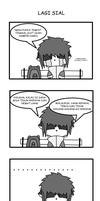 CAA Chapter 1 #5 by KlonoaForever