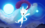 Ori by Pazze-amike