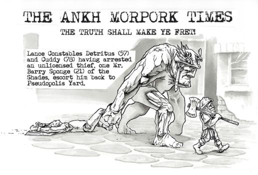 Ankh Article by i-am-mighty