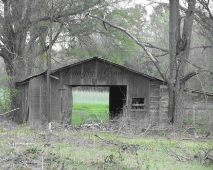 The Old Tractor Shed by EpicFarms