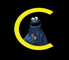 C IS FOR COOKIE by dnobody
