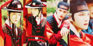 Jaejoong DR JIN by bibi97nd