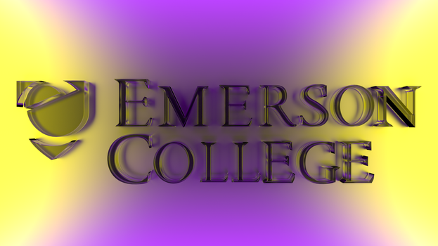 Emerson College by pixiesnoot