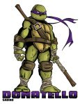 Donatello by AJSabino