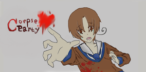 Corpse Party: Italia by CanadaoftheUK