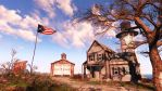 FALLOUT: Kingsport Lighthouse by okiir