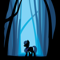 [Commission] Birch Forest by SiMonk0