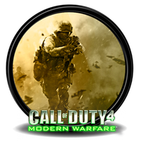 Call of Duty 4-Modern Warfare-v3 by edook