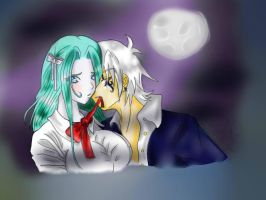 ~this couldn't even happen in a dream~ REMADE by chiorihime