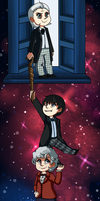 Trust Me: I'm the Doctor by Hokutochan15
