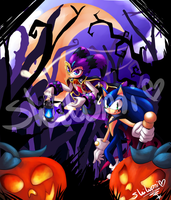 Halloween 2013 by ShiLumi