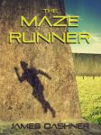 The Maze Runner Alternative Cover by MR by MartyRossArts