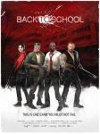 Back to School by Tartuga