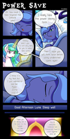 To Love Alicorn Part 41 by vavacung