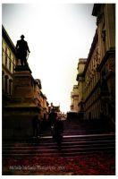Stairs by Foxhawk95