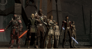Your move Revan by MullinstheGreat